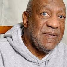 Bill Cosby Blind